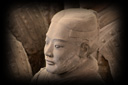 Terracotta Warriors, Xi